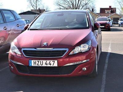 begagnad Peugeot 308 SW STYLE PureTech 130 Aut STYLEKAMPANJ