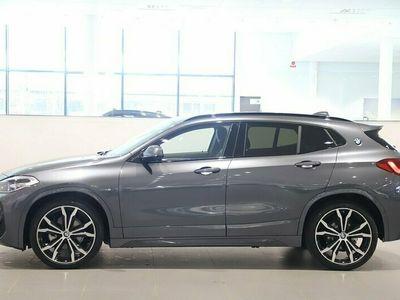 begagnad BMW X2 XDRIVE18D