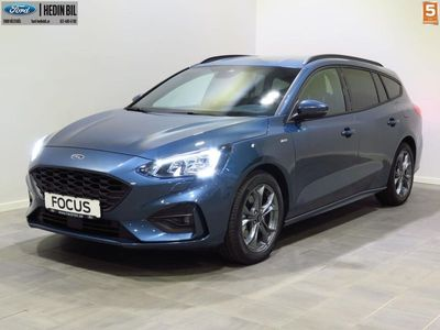 begagnad Ford Focus