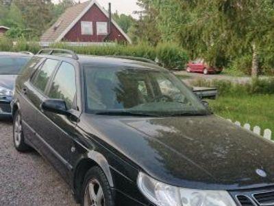 begagnad Saab 9-5 Linear Sport2 kombi -02