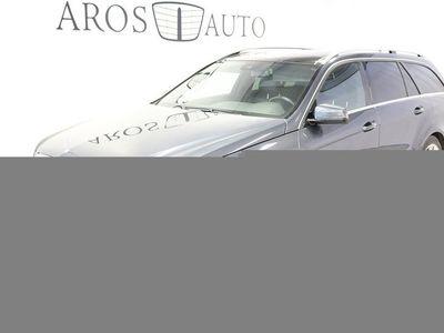 brugt Mercedes 350 E-KLASST CDI 4MATIC BlueEFFICIENCY 7G-Tronic AMG Sport 265hk