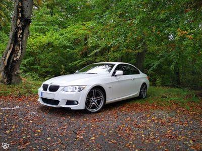 begagnad BMW 330 E92 D M-Sport -10