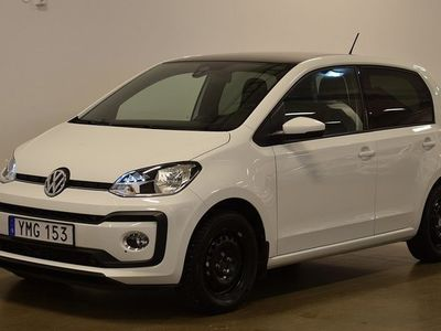 gebraucht VW up! TSI 90 Panorama Beats Audio