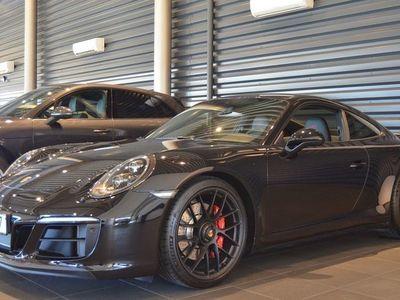 begagnad Porsche 911 991 Carrera 4S