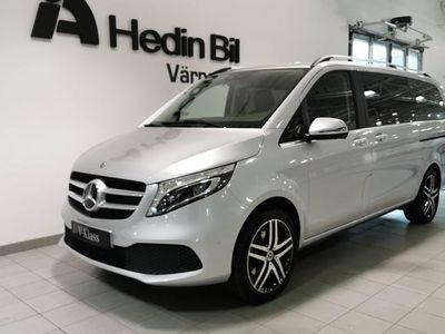 begagnad Mercedes 300 Vd 4Matic Avantgarde lång