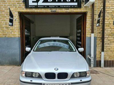 begagnad BMW 528 IA
