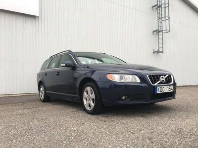 begagnad Volvo V70 II 2.4 Diesel