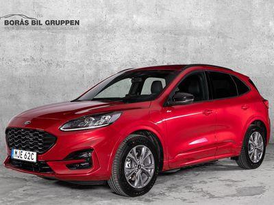 begagnad Ford Kuga Plug-In Hybrid 2.5 225 PHEV ST-Line