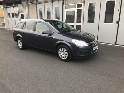 begagnad Opel Astra Kombi 1.6 16v