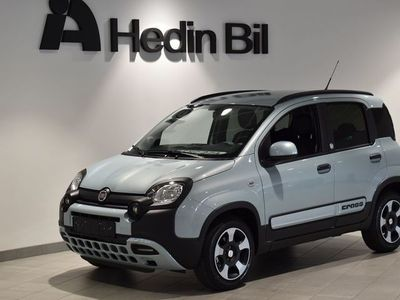 begagnad Fiat Panda LAUNCH EDITION 4X2 1.0 GSE 70 HK