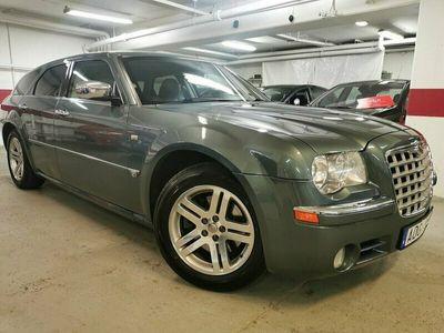 begagnad Chrysler 300C Touring 2.7 V6 Automat 193hk Nybesiktad