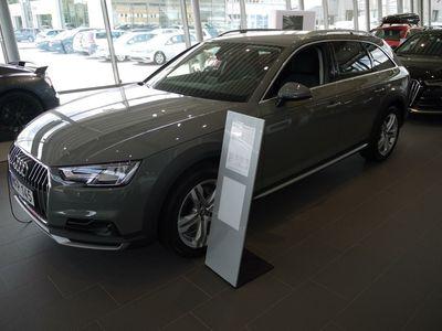 begagnad Audi A4 Allroad 2.0 TDI, 190 hk, quattro, s-tronic