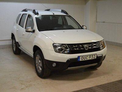 begagnad Dacia Duster 1,5 dCi Laureate Bluetooth Design pkt mm