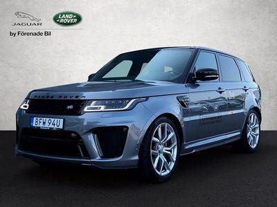 begagnad Land Rover Range Rover Sport SUV d