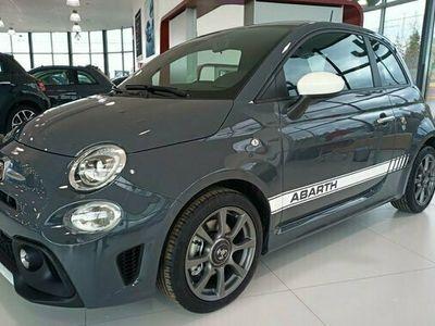 begagnad Abarth 595 Övrigt FiatMY20 DEMOBIL 2021, Sportkupé Pris 179 900 kr