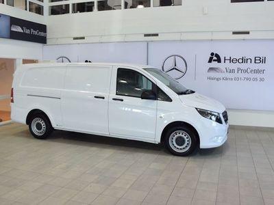 begagnad Mercedes Vito 111XL Låg skatt