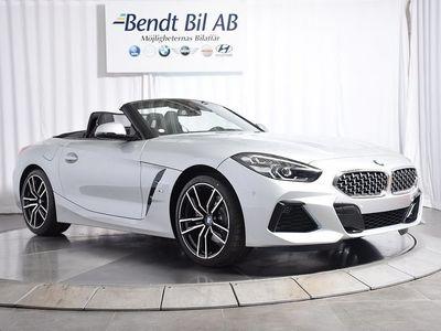 gebraucht BMW Z4 sDrive20i / M-Sport / Live Cockpit Pr -19