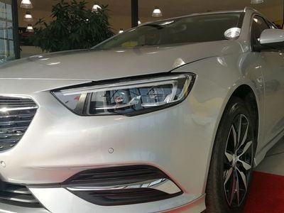 begagnad Opel Insignia BUSINESS ST