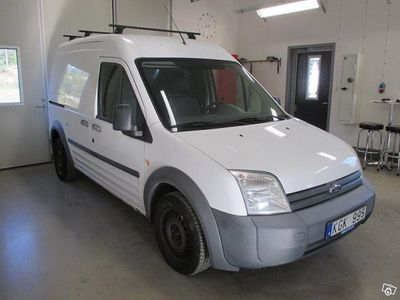begagnad Ford Transit Connect 1,8 TDCi -07