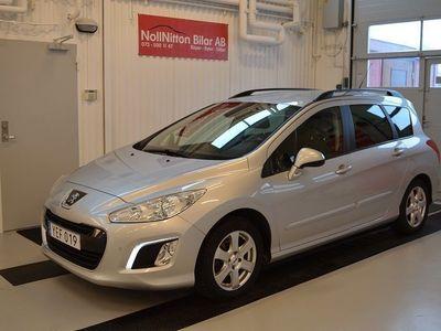begagnad Peugeot 308 1,6 Hdi Navi 2014, Halvkombi 79 900 kr
