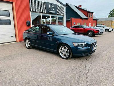 begagnad Volvo S40 T5 Momentum 220hk