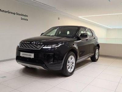 begagnad Land Rover Range Rover evoque D180 AWD S Signature