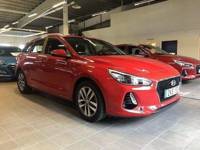 begagnad Hyundai i30 1.0 T-GDI 120hk Comfort Kombi