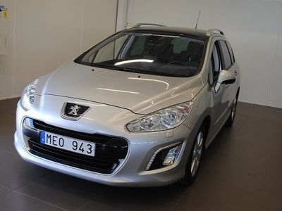 begagnad Peugeot 308 SW Active 1.6 HDi MCP