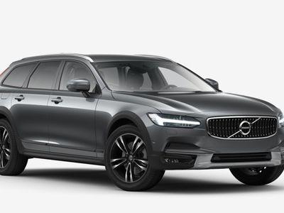 usado Volvo V90 CC D4 AWD Advanced SE