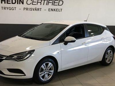 begagnad Opel Astra 1.0 turbo 105hk