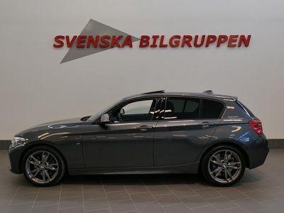 used BMW M135 i xDrive M-sport Navi LED M-Performance avgas