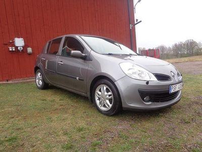 begagnad Renault Clio R.S. 5-dörra Halvkombi 1.2*Låg Skatt*Finans*Gårbra*