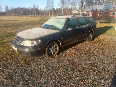 begagnad Saab 9-5 -05