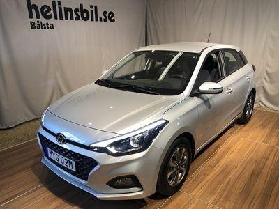 begagnad Hyundai i20 1.0 T-GDi 100hk 5D Trend