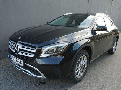 begagnad Mercedes GLA200 //Urban Line//