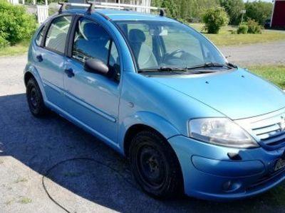 begagnad Citroën C3 -03