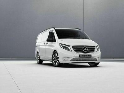 begagnad Mercedes Vito 116 CDI Skåp Lång STAR