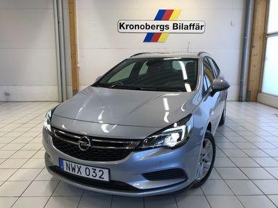 used Opel Astra Enjoy 1.6 CDTI 110 hk ¨V-hjul¨