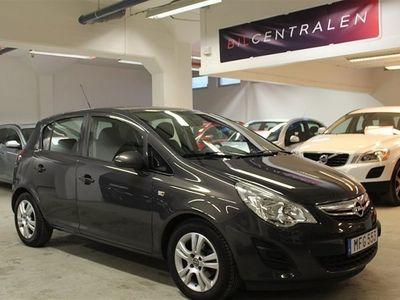 begagnad Opel Corsa 1.3 CDTI ecoFLEX