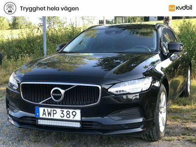 begagnad Volvo V90 D3 AWD 2018, Kombi Pris 210 000 kr