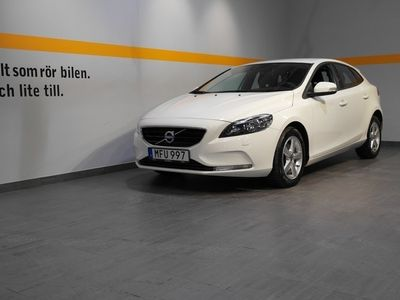 usado Volvo V40 T2 Your Kinetic