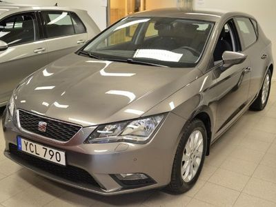 second-hand Seat Leon Style