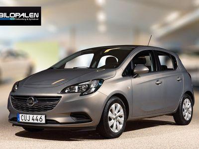 begagnad Opel Corsa Active 5-dörrar 1.2