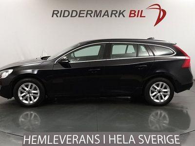 begagnad Volvo V60 D3 (163hk) Momentum