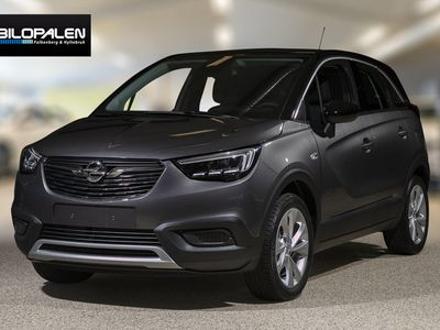 begagnad Opel Crossland X DYNAMIC 110 A