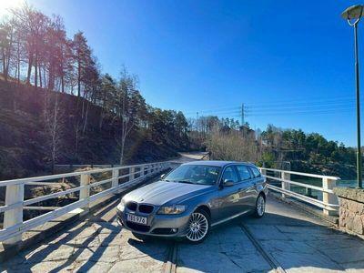 begagnad BMW 330 3K D XDRIVE