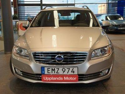begagnad Volvo V70 II D4 e S/S Momentum Business E II -15