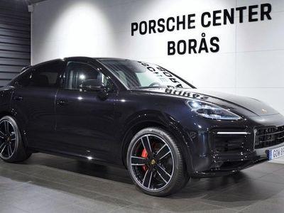 begagnad Porsche Cayenne GTS Coupé 2020, SUV 1 488 000 kr