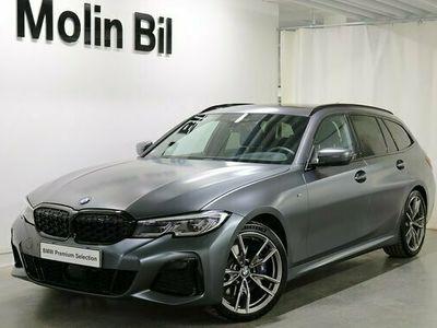 begagnad BMW 340 M i xDrive Touring First Edition 1 1 2020, Kombi Pris 754 000 kr