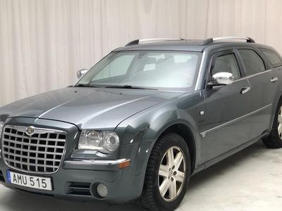 begagnad Chrysler 300C 5.7 Touring AWD